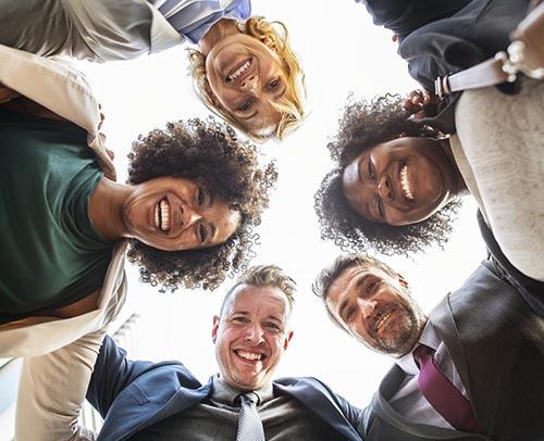 Entorno laboral saludable: un nuevo impulso a la competitividad empresarial